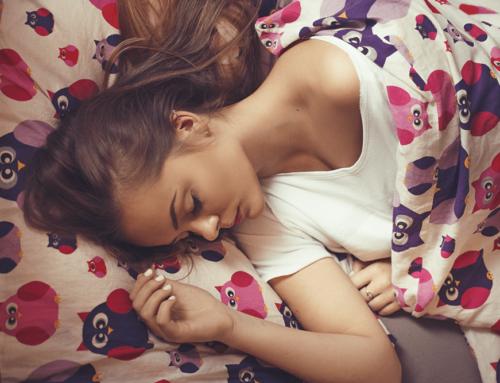 Nepodceňujte spánek