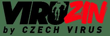 ViruZin Logo