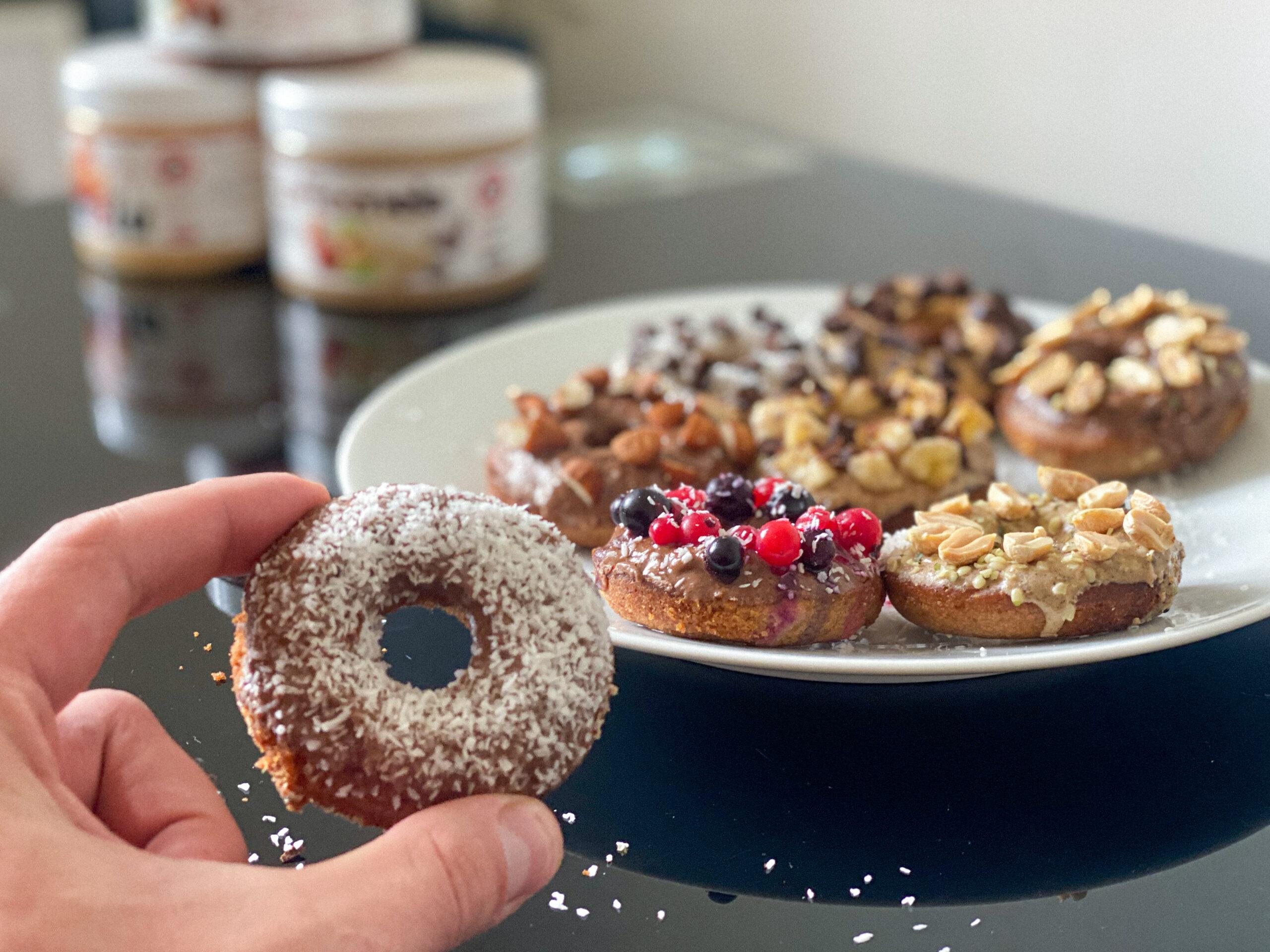 Donut úvodní fotka