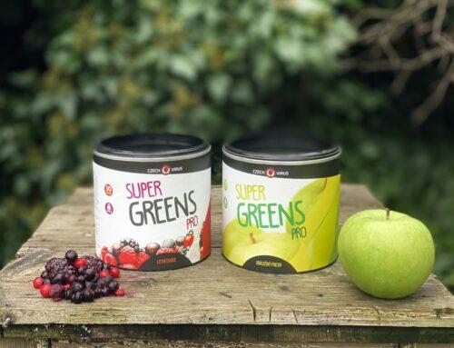 Co jste nevěděli o Super Greens