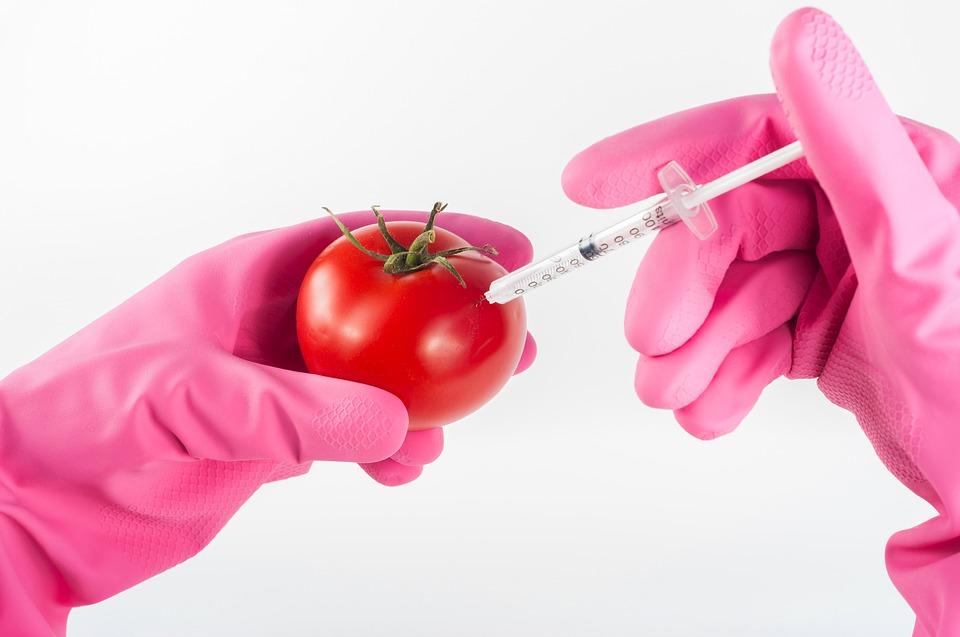 Aditiva v potravinách - konzervanty
