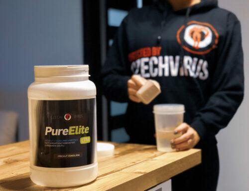 Jaký protein si vybrat? Který je pro mě vhodný?
