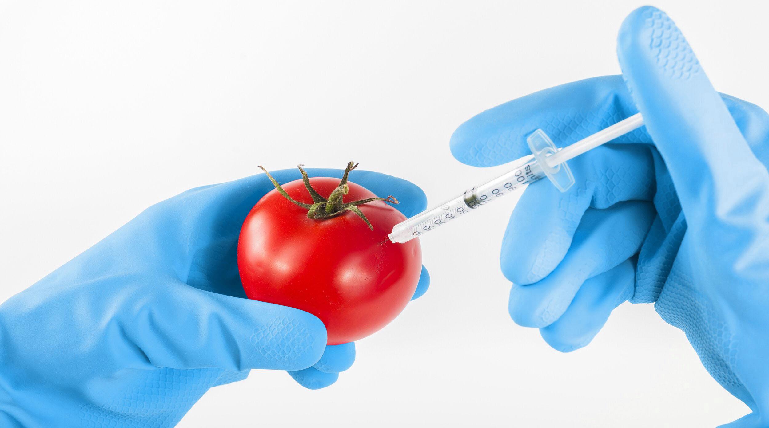 Mezi aditiva patří zvýrazňovače chuti