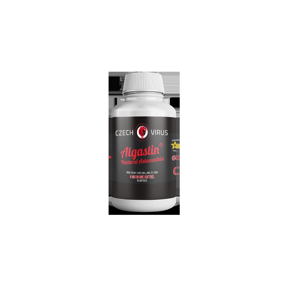 Antioxidant astaxanthin