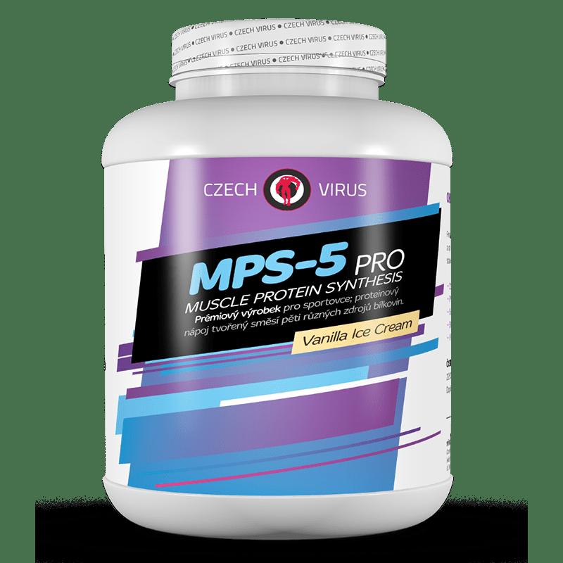 Vícesložkový protein MPS-5 PRO