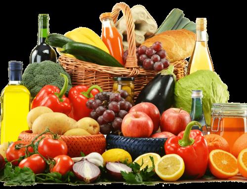 Antioxidanty – co jsou zač, jak fungují a který si vybrat