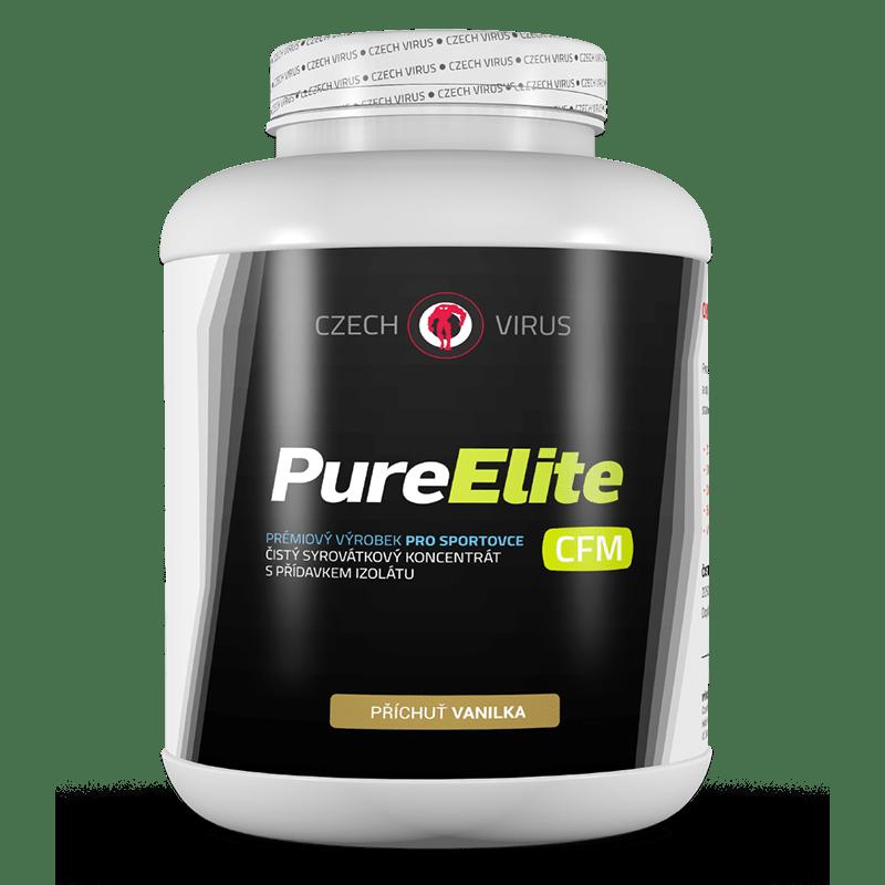 Nejkvalitnější protein Pure Elite CFM