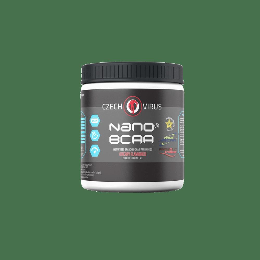 Nano BCAA produkt