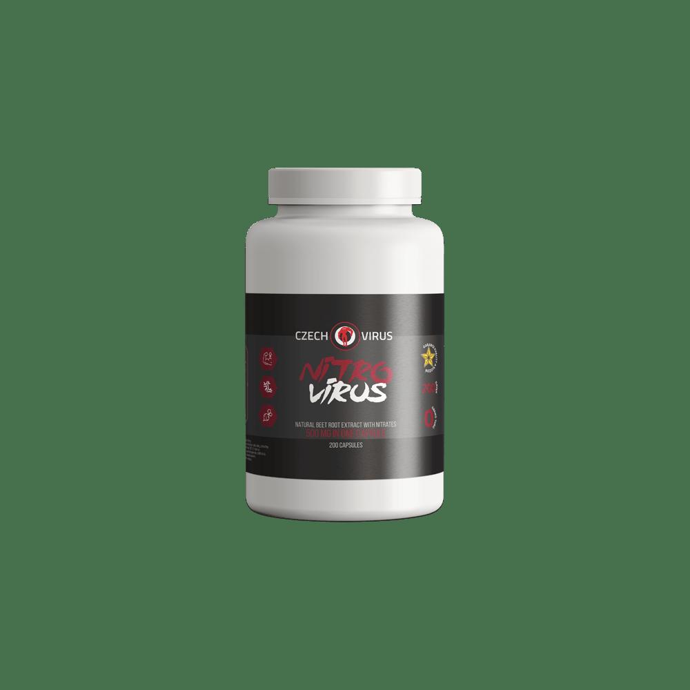 Nitro Virus produkt