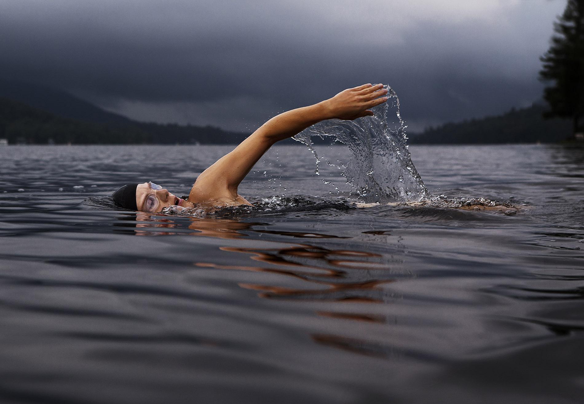 Plavání a bcaa