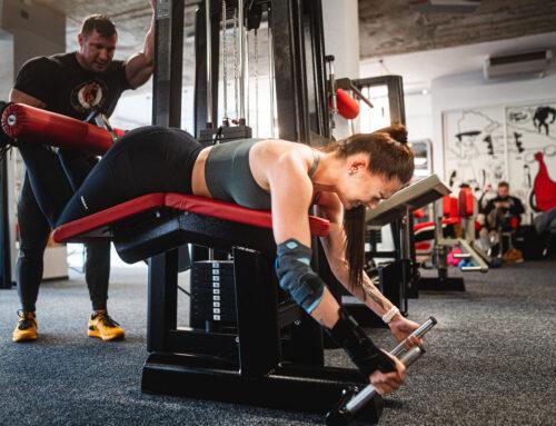 Jak sestavit tréninkový plán při hubnutí – Tipy i konkrétní plán