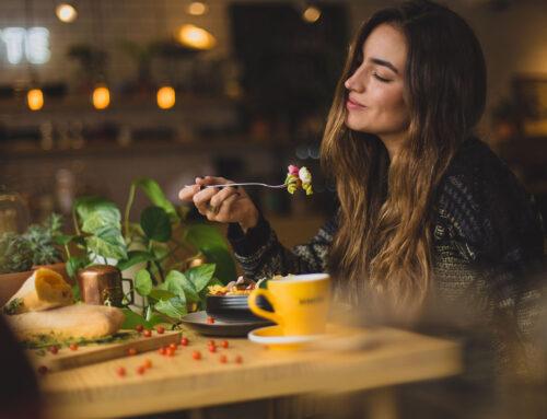 7 zásad zdravé výživy