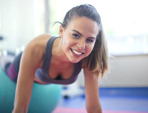 5 zásad zdravého pohybu, které musíš dodržovat