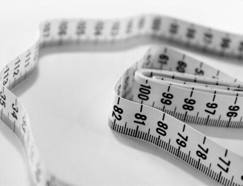 Viscerální tuk – Co to je? Jak se měří a jak se ho zbavit?