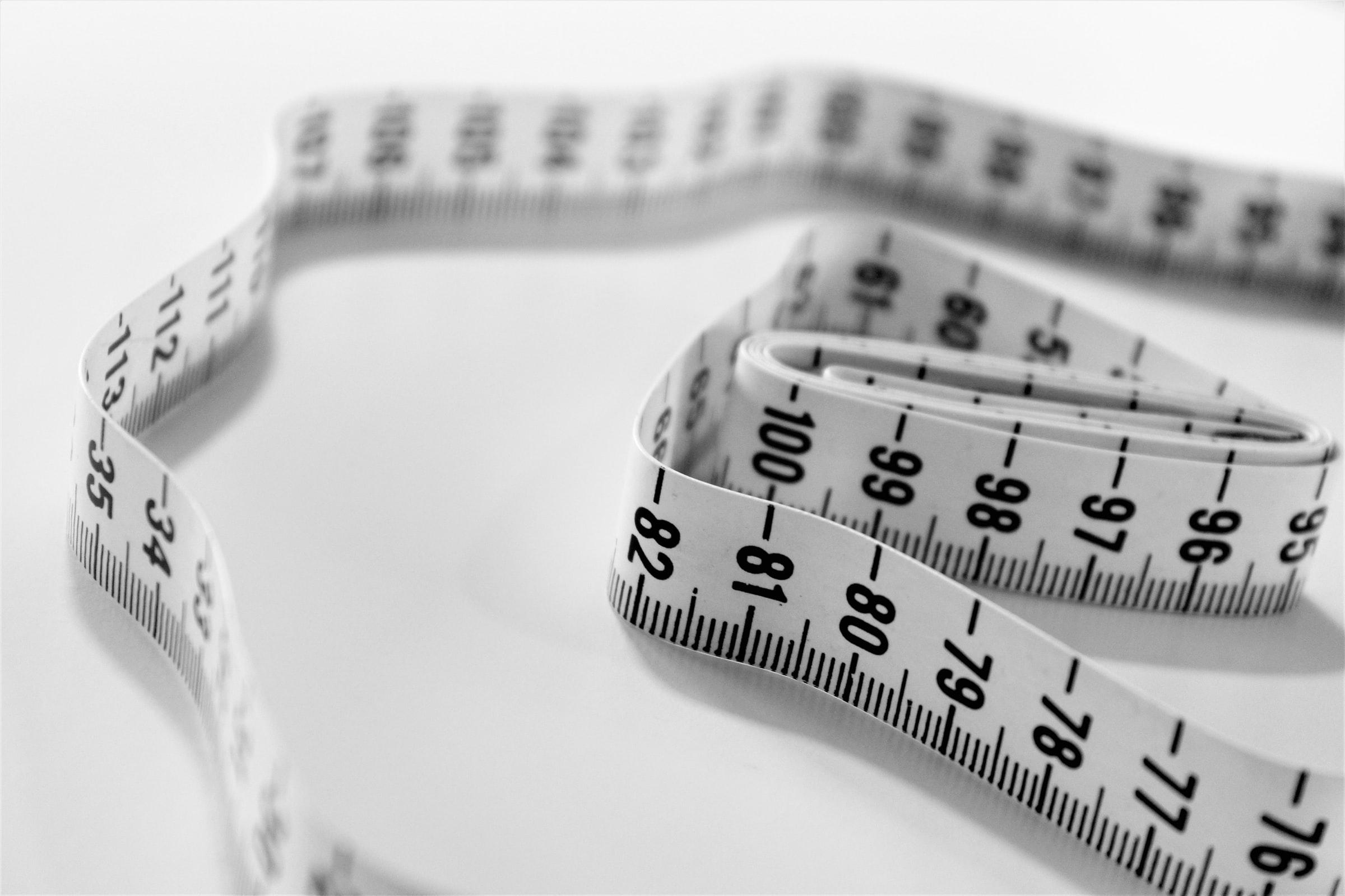 Měření viscerálního tuku