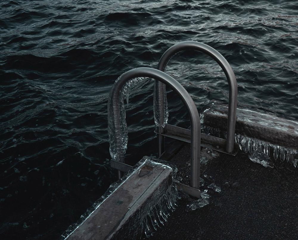 Studená voda