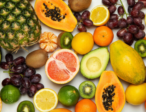 Ovoce – Proč bychom jej měli pravidelně konzumovat?