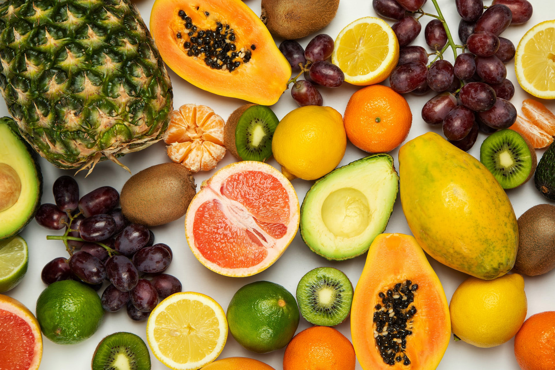 Ovoce - úvodní
