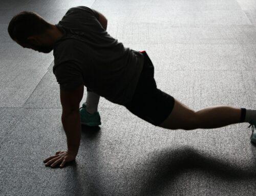Jak na protažení před a po tréninku? Proč se protahovat?