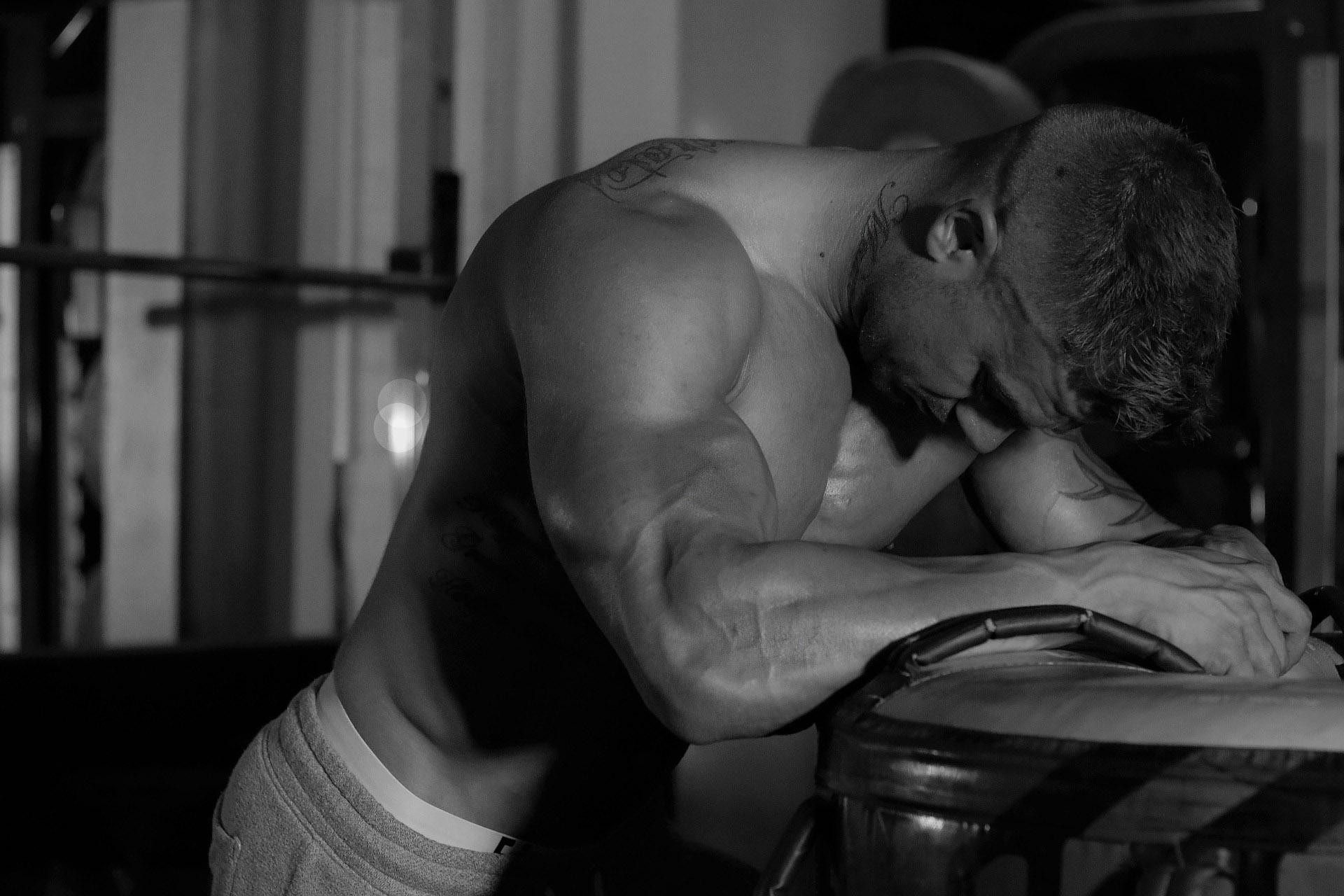 Musí svaly po tréninku bolet?